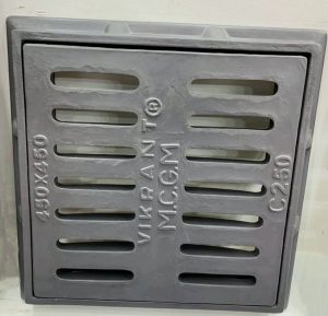 FRP Gully Gratings without frame